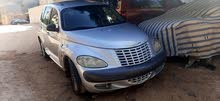 Available for sale! +200,000 km mileage Chrysler PT Cruiser 2006