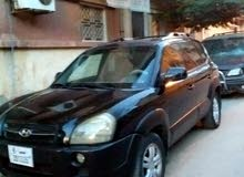 130,000 - 139,999 km Hyundai Tucson 2006 for sale