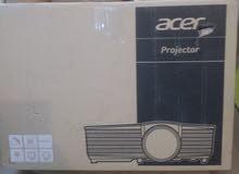 بروجكتر او داتاشو جديد غير مستعمل Acer