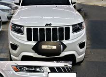 Jeep Commander 2014 - Automatic