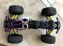 Tuned HPI Savage XL 5.9 for sale in Amman