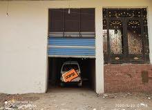 جراج ويصلح مخزن بمدخل منفصل