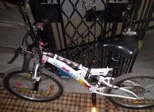 دراجة هواءية جيدة