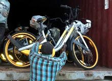 دراجه هوائيه للبيع استراد المانيا 26