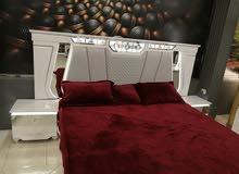 غرفة نوم مودرن جديدة رومنسية روووعة