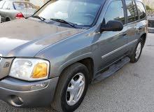 سيارة جيمس انفوي 2008