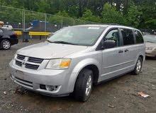 Dodge Grand Caravan 2008 For Sale