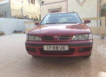 Used condition Nissan Primera 1999 with 1 - 9,999 km mileage