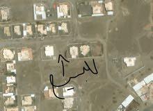أرض للبيع الرستاق حي السرح8