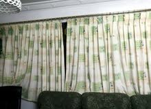 Used Curtains available for sale in Irbid