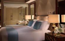 شهادة اقامة مجانية لشخصين لمدة ليلتين في فندق فيرمونت عجمان شامل الضريبة والخدمة مع اطلالة على البحر