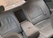 Gasoline Fuel/Power   Hyundai Azera 2008