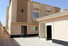 Brand new Villa for sale in Al RiyadhTuwaiq