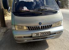 Manual Kia Borrego 2002