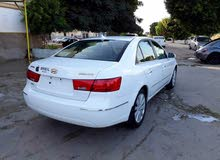 Used 2009 Sonata in Benghazi