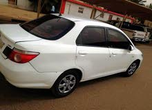 Honda City in Khartoum