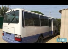 Available for sale! 1 - 9,999 km mileage Toyota Coaster 2014