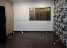للايجار في بيان شقه - غرفه نوم ماستر 4×5 - صاله  - قرب الخدمات بركن سيارت متوفره