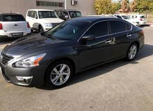 Nissan Altima 2013 in a very good condition for sale
