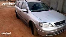 2003 Opel in Benghazi