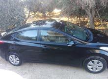 للبيع سيارة هيونداي النترا 2014