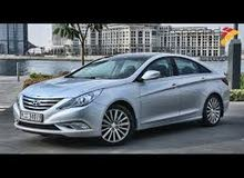 Hyundai Sonata 2011 for sale in Basra