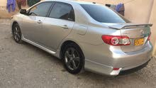 Automatic Toyota 2011 for sale - Used - Saham city