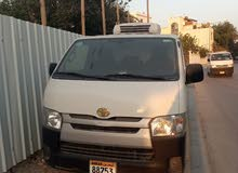 Toyota Hi-Ace Chiller Freazar Well Maintained