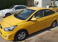 Hyundai Accent 2015 - Baghdad