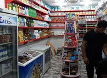اسواق اللبيع المكان الابله شارع النجده قرب حسينيه غريب الطوس 7 ملايين وبي مجال