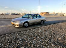 Best price! Toyota Camry 1997 for sale