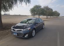 1 - 9,999 km Toyota Avalon 2013 for sale