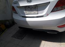 Hyundai Accent 2015 for sale in Babylon