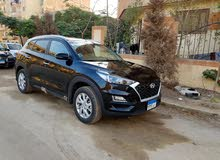 Hyundai Tucson - Giza