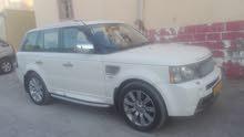 130,000 - 139,999 km Land Rover Range Rover Sport 2008 for sale