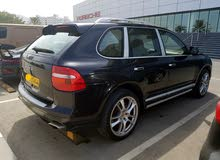 Porsche Cayenne S car for sale 2008 in Muscat city