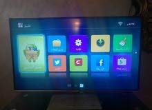 شاشه حجم 50 سمارت للبيع