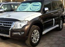 New 2017 Mitsubishi Pajero for sale at best price