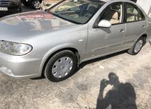 Automatic Used Nissan Sunny