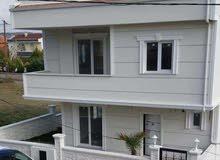 منزل دورين قرقارش السياحية للإيجار بدون اتات صاحب المنزل طالب 5شهور 0941082306