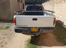 Available for sale! +200,000 km mileage Toyota Tundra 2004