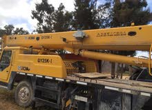 Used Crane in Misrata is available for sale