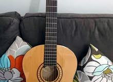 Guitar Fender FC-1 (Amazing sound)
