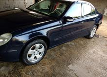Used Mercedes Benz 2003