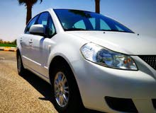 Suzuki Aerio car is available for sale, the car is in Used condition