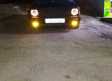 Black Volkswagen Golf 1990 for sale