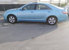 +200,000 km Toyota Camry 2007 for sale