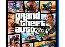لعبة Gta v للبيع ب 20