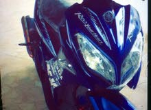 Yamaha made in 2010 in Tripoli for Sale
