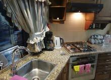 شقة مميزة جدا للايجار في ديرغبار- طابق ارضي - فخمة جدا -100 م